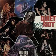 Click here for more info about 'Quiet Riot - Bad Boy'