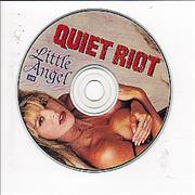Click here for more info about 'Quiet Riot - Little Angel'