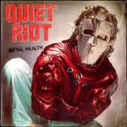 Click here for more info about 'Quiet Riot - Metal Health'