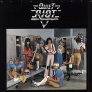 Click here for more info about 'Quiet Riot - Quiet Riot II'