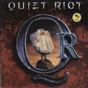 Click here for more info about 'Quiet Riot - Quiet Riot'