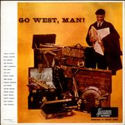 Click here for more info about 'Quincy Jones - Go West, Man!'