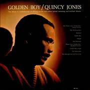 Click here for more info about 'Quincy Jones - Golden Boy'