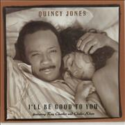 Click here for more info about 'Quincy Jones - I'll Be Good To You'