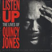 Click here for more info about 'Quincy Jones - Listen Up - The Lives Of Quincy Jones'