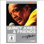 Click here for more info about 'Quincy Jones - Live at Montreux 1996'