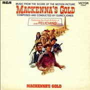 Click here for more info about 'Quincy Jones - Mackenna's Gold'