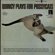 Click here for more info about 'Quincy Jones - Quincy Plays For Pussycats'
