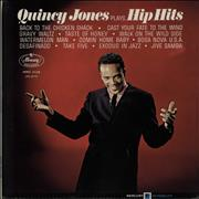 Click here for more info about 'Quincy Jones - Plays Hip Hits'