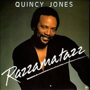 Click here for more info about 'Quincy Jones - Razzamatazz'