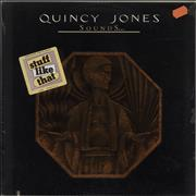 Click here for more info about 'Quincy Jones - Sounds...And Stuff Like That! - Sealed'
