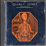 Click here for more info about 'Quincy Jones - Sounds...And Stuff Like That!'