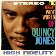 Click here for more info about 'The Great Wide World Of Quincy Jones'