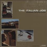 Click here for more info about 'Quincy Jones - The Italian Job'