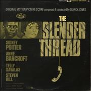 Click here for more info about 'Quincy Jones - The Slender Thread'