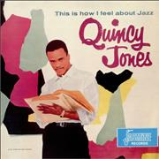 Click here for more info about 'Quincy Jones - This Is How I Feel About Jazz'