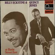 Click here for more info about 'Quincy Jones - At Basin Street East'