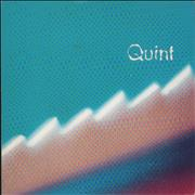Click here for more info about 'Quint (Rock) - Blueprint To A Blackout'