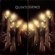 Click here for more info about 'Quintessence - Quintessence - Palm Tree Label'