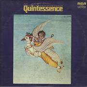 Click here for more info about 'Quintessence - Self'