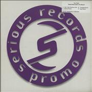 Click here for more info about 'Quo Vadis - Sonic Boom [Life's Too Short]'