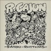Click here for more info about 'R. Cajun - Bayou Rhythms'