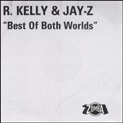 Click here for more info about 'R Kelly - Best Of Both Worlds'