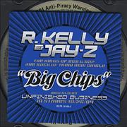 Click here for more info about 'R Kelly - Big Chips'