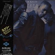 Click here for more info about 'R Kelly - Born Into The 90's'