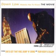 Click here for more info about 'R Kelly - Down Low [Nobody Has To Know]'