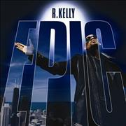 Click here for more info about 'R Kelly - Epic'