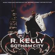 Click here for more info about 'R Kelly - Gotham City'