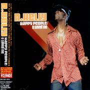 Click here for more info about 'R Kelly - Happy People / U Saved Me'