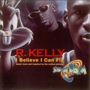 Click here for more info about 'R Kelly - I Believe I Can Fly'