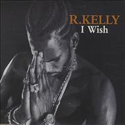 Click here for more info about 'R Kelly - I Wish'