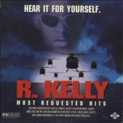 Click here for more info about 'R Kelly - Most Requested Hits'