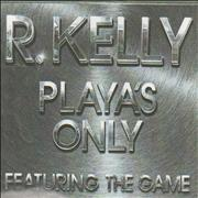 Click here for more info about 'R Kelly - Playa's Only'