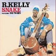 Click here for more info about 'R Kelly - Snake'