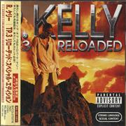 Click here for more info about 'R Kelly - TP.3 Reloaded'