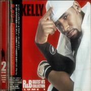 Click here for more info about 'R Kelly - The R In R&B - Greatest Hits Collection Vol. 1'