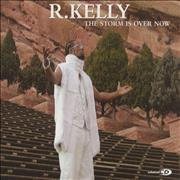 Click here for more info about 'R Kelly - The Storm Is Over Now'