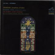Click here for more info about 'RCA Victor Symphony Orchestra - Stravinsky : Symphony Of Psalms / Pulenc : Gloria'
