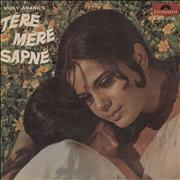 Click here for more info about 'Tere Mere Sapne'