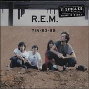 Click here for more info about 'REM - 7IN-83-88 - Sealed'