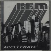 Click here for more info about 'REM - Accelerate'