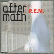 Click here for more info about 'REM - Aftermath'
