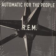 Click here for more info about 'REM - Automatic For The People - 1st + Shrinkwrap'