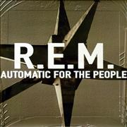 Click here for more info about 'REM - Automatic For The People 24