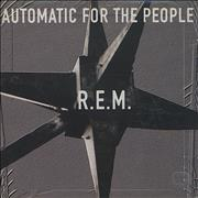 Click here for more info about 'REM - Automatic For The People'