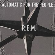REM Automatic For The People - 180gm Germany vinyl LP